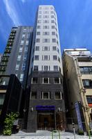 新橋アーバンホテルの詳細
