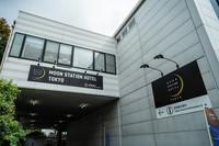 MOON STATION HOTEL TOKYOの詳細