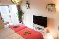 ebee's Room Tokyo KAMATA/民泊【Vacation STAY提供】