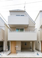 Tokyo House Kamata B/民泊【Vacation STAY提供】