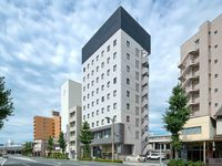 EN HOTEL Hamamatsu(エンホテル浜松)(旧コートホテル浜松)の詳細