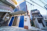 三愛ビル・Sanai Mansion/ 上野まで4分/民泊【Vacation STAY提供】