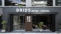 グリッズ 東京 上野駅前 ホテル&ホステルの詳細