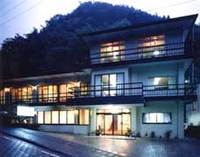 梅ヶ島温泉 清香旅館の詳細