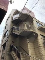 Alphabed 高松美術館通り