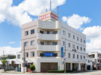 ビジネスホテル中島の詳細