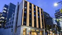 目黒ホリックホテル(旧ホテルレオン目黒)(2020年3月16