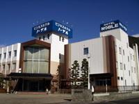 ビジネスホテル ノーブル茅野の詳細