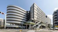 JR東日本ホテルメッツ横浜の詳細