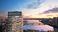 三井ガーデンホテル豊洲ベイサイドクロス(2020年8月10日オープン)の詳細