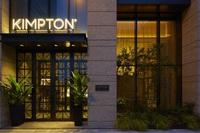 KIMPTON SHINJUKU TOKYO(キンプトン 新宿東京)の詳細