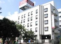 掛川ターミナルホテルの詳細