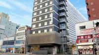 ホテルトレンド京橋駅前(2020年11月28日新築オープン)