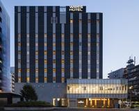 ワイヤーズホテル品川シーサイド(2020年7月オープン)の詳細