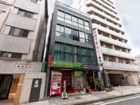 ホテルバリ横浜