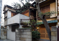渋谷ハウス御室