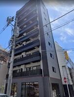 ホテル セントラル横浜