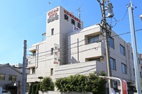 ビジネスホテル安楽荘の詳細