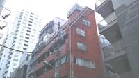 レジデンシャルホテル 東武ハイライン大門201