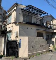 マツリホテル東大井3丁目の詳細