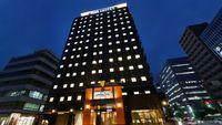 アパホテル〈名古屋駅新幹線口南〉(全室禁煙)