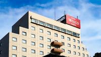ホテルウェルコ成田(旧 メルキュールホテル成田)の詳細