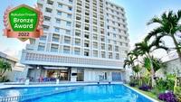 沖縄逸の彩 温泉リゾートホテル(2020年12月1日オープン)