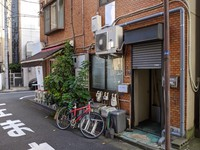 レジデンシャルホテル 新橋ABCホーム