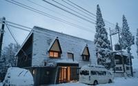 Powder Recon Lodge