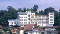 ホテル上田山荘の詳細