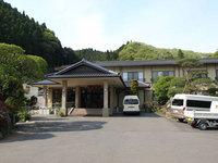 横川温泉 中野屋旅館の詳細