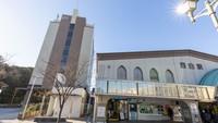 JR東日本ホテルメッツ目白の詳細