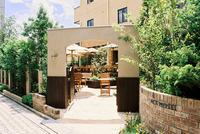 庭の、桐生エースホテルの詳細