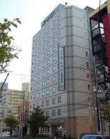 ホテルルートイン札幌