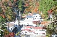 梅ヶ島温泉ホテル 梅薫楼(ばいくんろう)の詳細