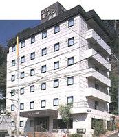 ホテルルートインコート韮崎の詳細