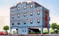 ビジネスホテル ヴァンサンカンの詳細