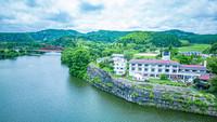 大自然の静寂と天然自噴温泉を愉しむ湯宿 亀山温泉ホテルの詳細
