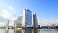 第一ホテル東京シーフォートの詳細