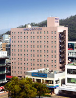ホテル ヴィアイン広島