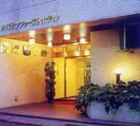 大塚サンファーストホテルの詳細