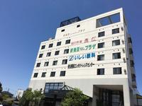 新発田ニューホテルプラザ