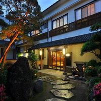 上諏訪温泉 旅荘 二葉<長野県>の詳細