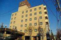 ホテルルートインコート南松本の詳細