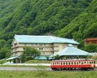 姫川温泉 ホテル国富翠泉閣