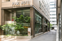 パールホテル八重洲の詳細
