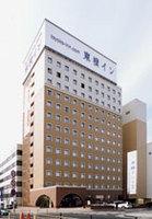 東横イン日立駅前の詳細