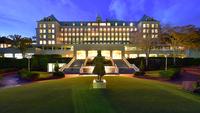 静岡カントリー浜岡コース&ホテルの詳細