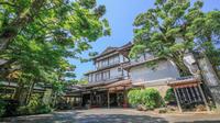 修善寺温泉 国の登録文化財の宿 新井旅館の詳細