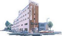 仙台・長町ホテルの詳細